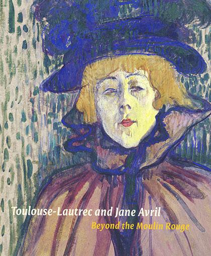 Toujours Lautrec!
