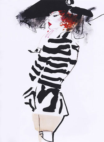 Dior Couture, 2009