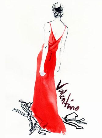 Valentino Couture, 2012