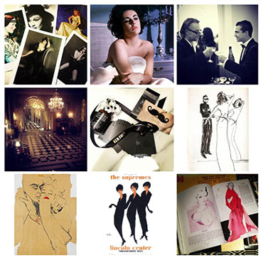 David Downton Instagram