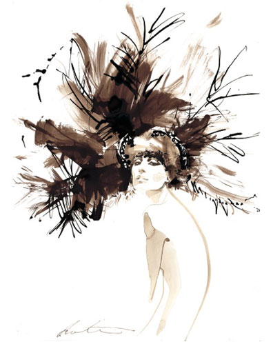 David Downton - Request