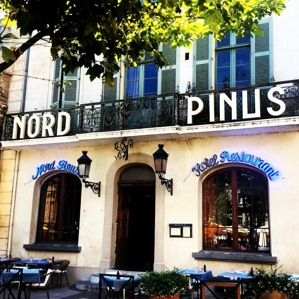 Arles, Always.