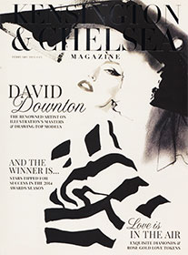 David Downton Commercial - kensington and chelsea