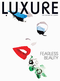 David Downton Commercial - luxure