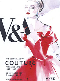 David Downton Commercial - v and a
