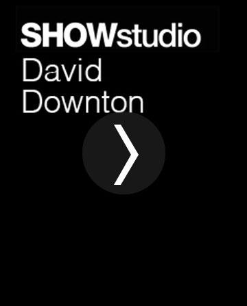 David Dowton On Screen