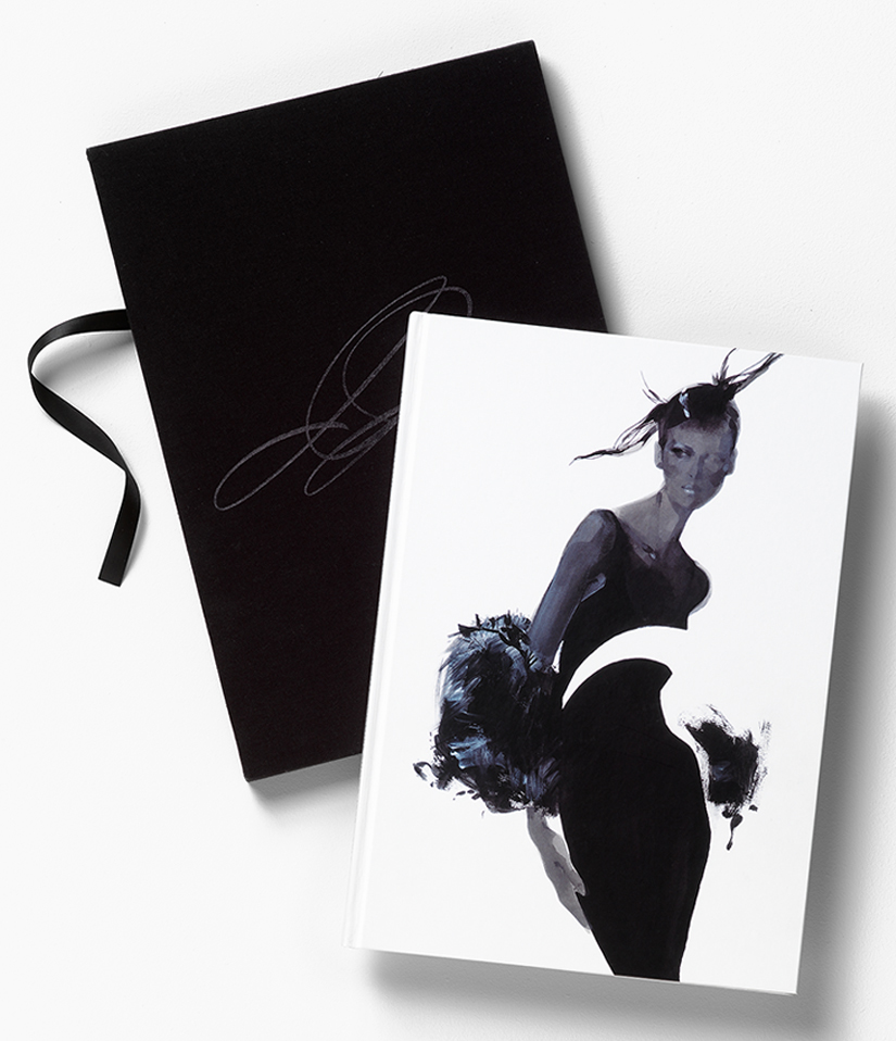 David Downton - DD21 Book