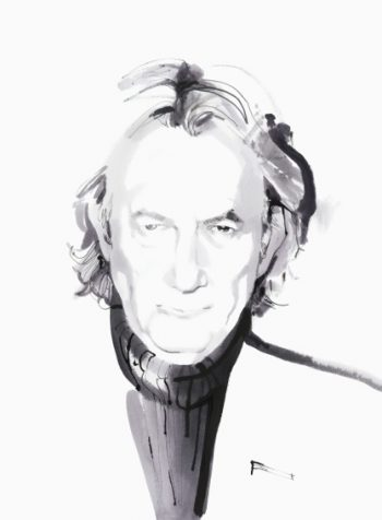 Paul Smith, Claridge's March 2012