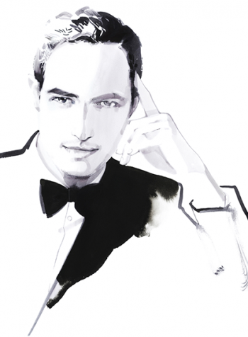 Zac Posen, Claridges' May 2015