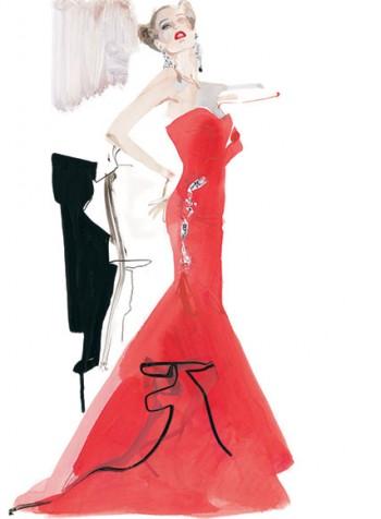 Valentino Couture, 2005