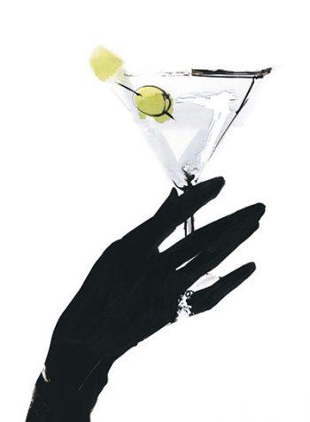 Absolut Vodka/Acne Paper, 2010