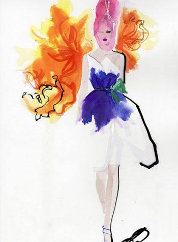 Dior Couture, 2011