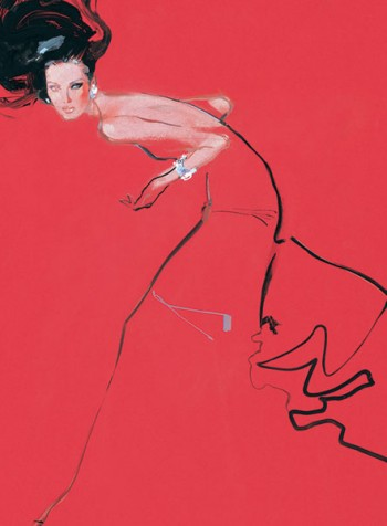 Valentino Couture, 2006