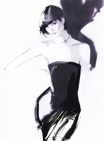 Karlie Kloss, New York 2013