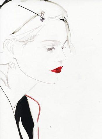 Jasmine Guiness, London 2000