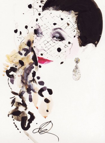 Joan Collins, London 2014